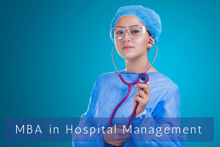 Distance Education MBA Hospital Management