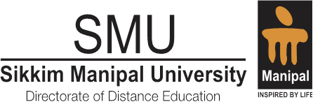 sikkim manipal university distance education
